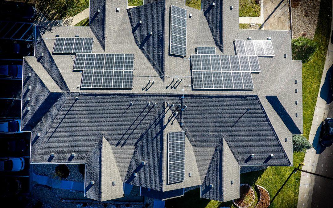 Pályázat – Solartechnológia 10% önerővel